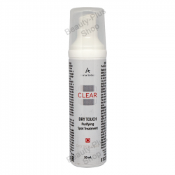 Anna Lotan - Clear Dry Touch Purifying Spot Treatment