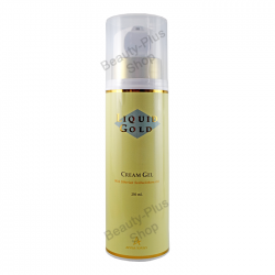 Anna Lotan - Liquid Gold Cream Gel 250ml