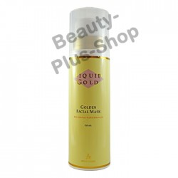 Anna Lotan - Liquid Gold Golden Facial Mask 250ml
