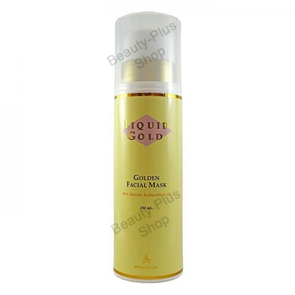 Anna Lotan - Liquid Gold Golden Silk 250ml