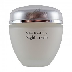 Anna Lotan - New Age Control Active Beautifying Night Cream