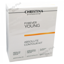Christina - Forever Young Absolute Contour Kit