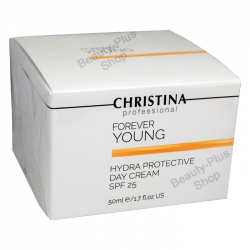 Christina - Forever Young Hydra Protective Day Cream
