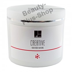 Dr Kadir - Creative Silver Mask 250ml