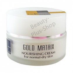 Dr Kadir - Gold Matrix Nourishing Cream