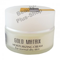 Dr Kadir - Gold Matrix Moisturizing Cream