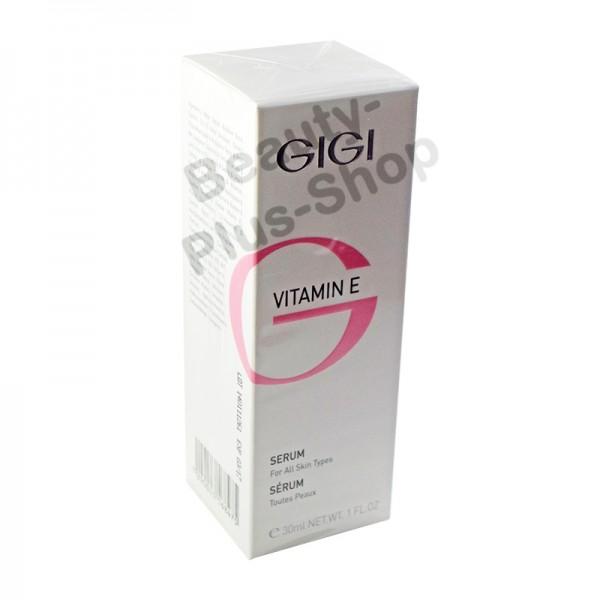 GIGI - Vitamin E Serum