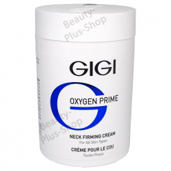 GIGI - Oxygen Prime Advanced Neck Firming Cream 250ml