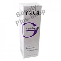 GIGI - Nutri Peptide Hydra Vitality Mask