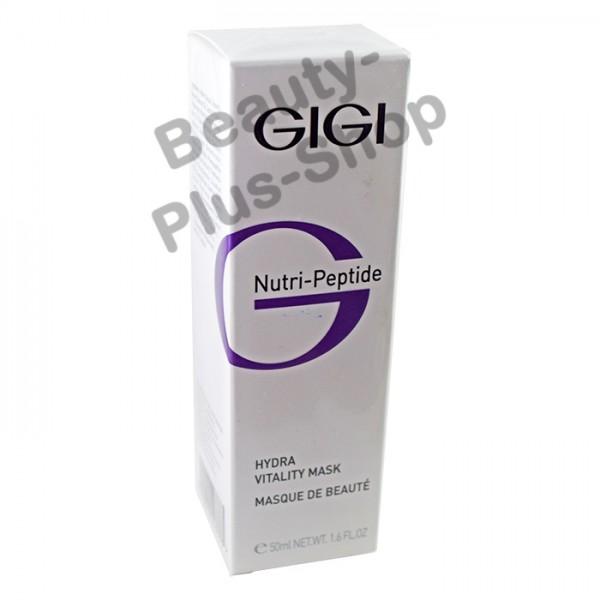 GIGI - Nutri-Peptide Hydra Vitality Mask