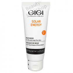 GIGI - Solar Energy Mud Mask