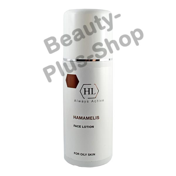Holy Land - Hamamelis Face Lotion