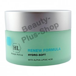 Holy Land - Renew Formula Hydro-Soft 250ml