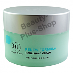 Holy Land - Renew Formula Nourishing Cream 250ml