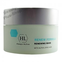 Holy Land - Renew Formula Renewing Mask 250ml