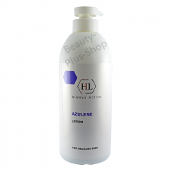 Holy Land - Azulene Face Lotion For Delicate Skin 1000ml