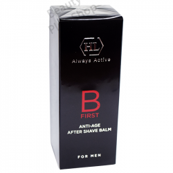 Holy Land - B First Anti-Age After Shave Balm