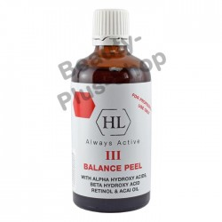 Holy Land - Balance Peel /Phase 3