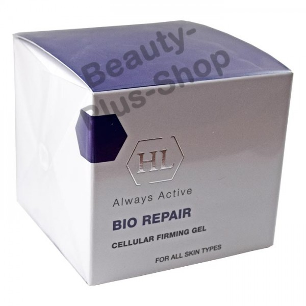 Holy Land - Bio Repair Cellular Firming Gel