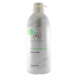 Holy Land - Double Action Face Lotion 1000ml