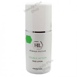 Holy Land - Double Action Face Lotion