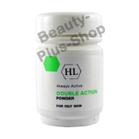 Holy Land - Double Action Powder