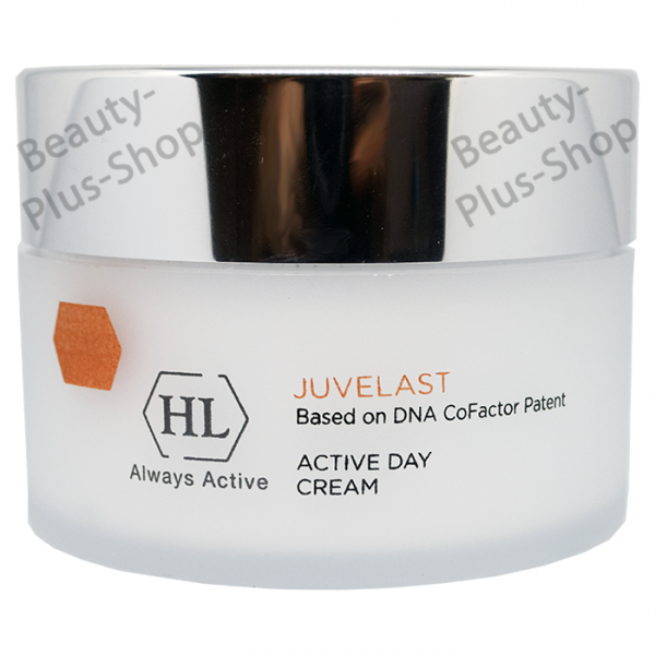 Holy Land - Juvelast Active Day Cream 250ml