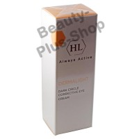 Holy Land - Dermalight Dark Circle Corrective Eye Cream