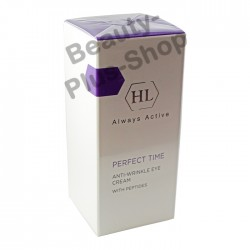 Holy Land - Perfect Time Anti Wrinkle Eye Cream