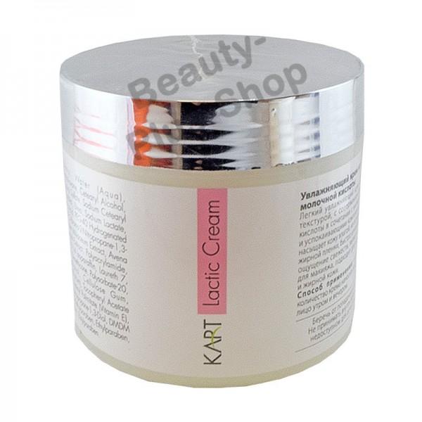 Kart - Natural Medicare Lactic Cream 250ml