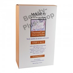 Magiray - Thermo Care Warm Up Peeling