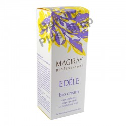 Magiray - Edele Bio Cream SPF 17