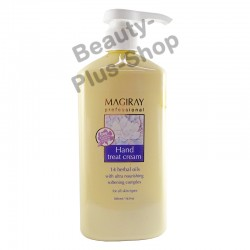 Magiray - Hand Cream 500ml