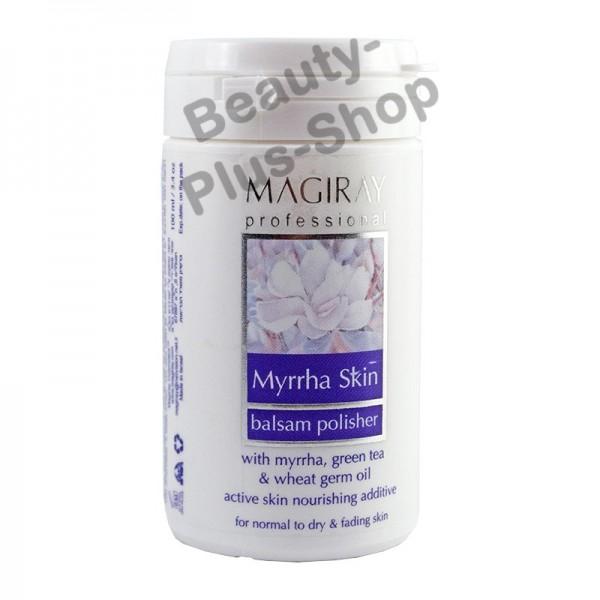 Magiray - Myrrha Skin Balsam Polisher