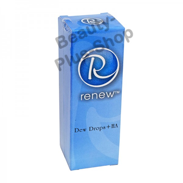 Renew - Dew Drops + HA