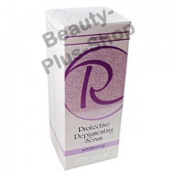 Renew - Whitening Protective Depigmenting Serum