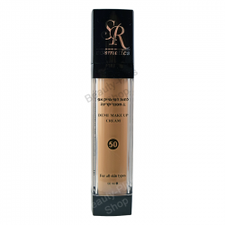 SR Cosmetics - Demi Make Up Cream SPF 50