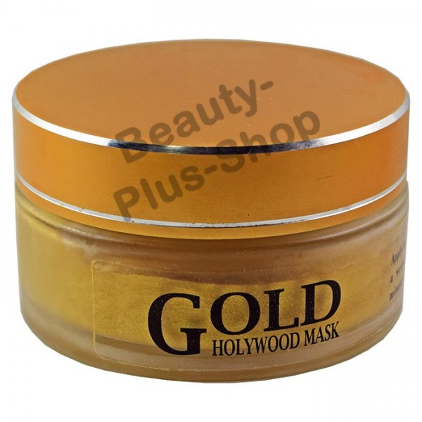 SR Cosmetics - Golden Holywood Mask 170ml