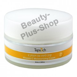 Tapuach - Vitamin C Moisturizing Cream