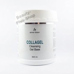Anna Lotan - Collagel Cleansing Base 600ml