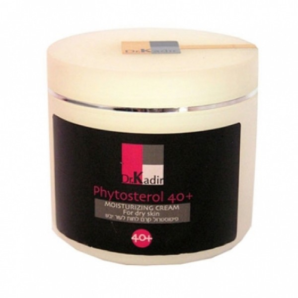 Dr Kadir - Phytosterol Moisturizing Cream 250ml