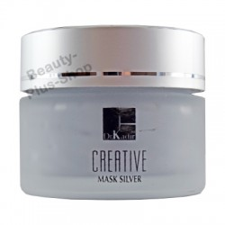 Dr Kadir - Creative Silver Mask