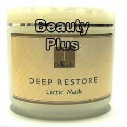 Dr Kadir - Deep Restore Lactic Mask 250ml