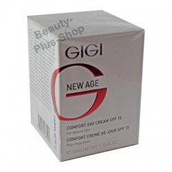 GIGI - New Age Comfort Day Cream SPF 15