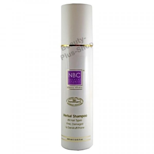 NBC Haviva Rivkin - Herbal Shampoo