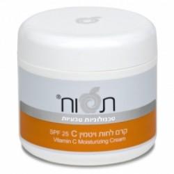 Tapuach - Vitamin C Moisturizing Cream 250ml