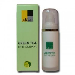 Dr Kadir - Green Tea Eye Cream