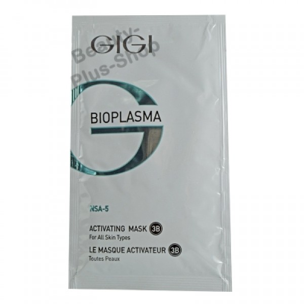 GIGI - Bioplasma Activating Mask