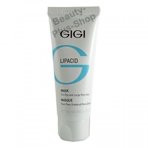 GIGI - Lipacid Mask